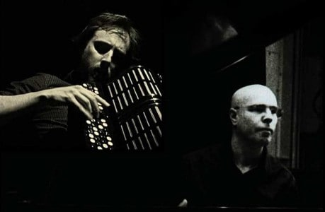 Concert Fabrice Bez & Pierre Bœspflug
